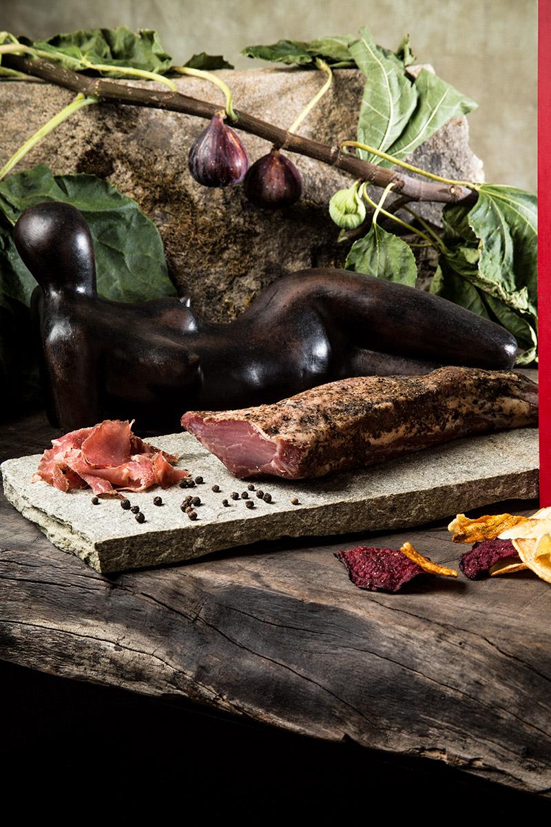 Filetto bresaolato