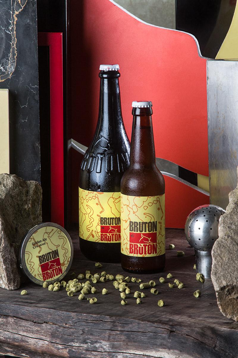 Bruton di Brùton — Birra chiara
