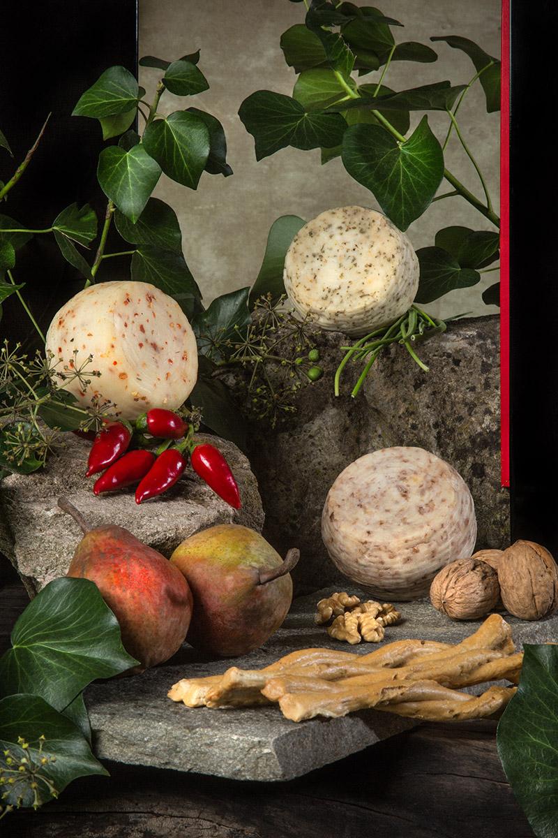 Gradizia al peperoncino di Bertagni