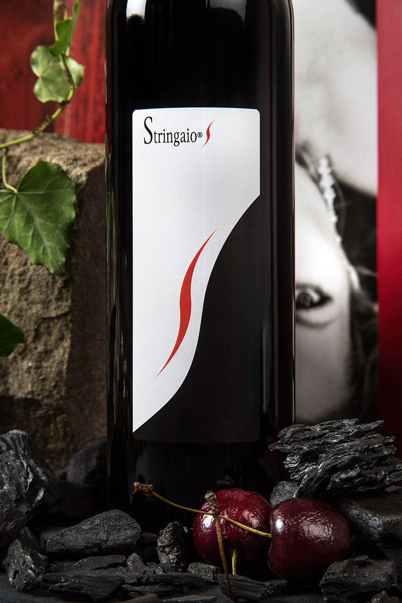 Stringaio 2016 — Vino rosso