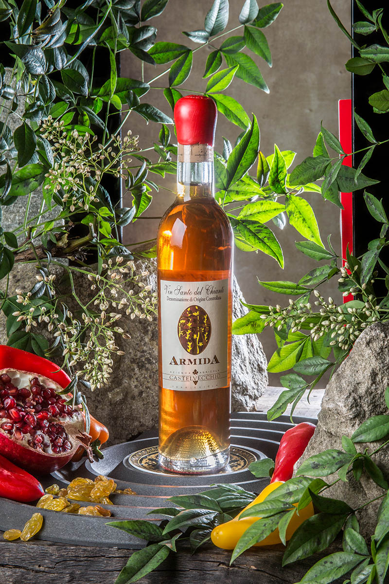 Vin Santo del Chianti -  DOC Riserva 2015 Armida