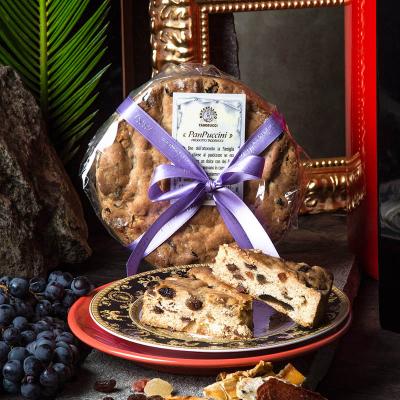 Pan Puccini — Dolce tradizionale