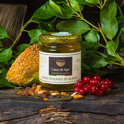 Miele Italiano di Acacia - Cuor di Ape
