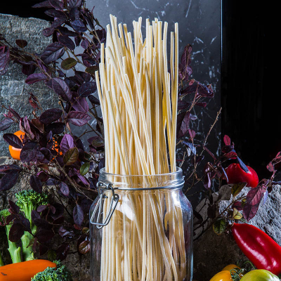 Pici stesi - 100% Semola Toscana