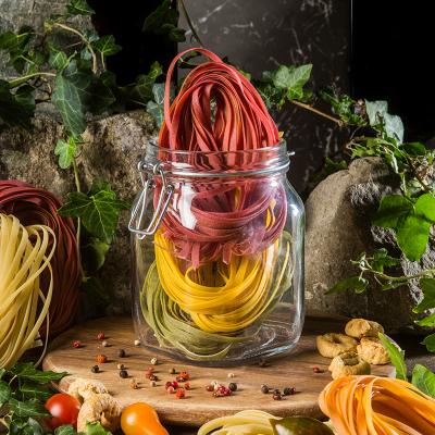 Tagliatelle ai 5 Sapori - 100% Semola Toscana