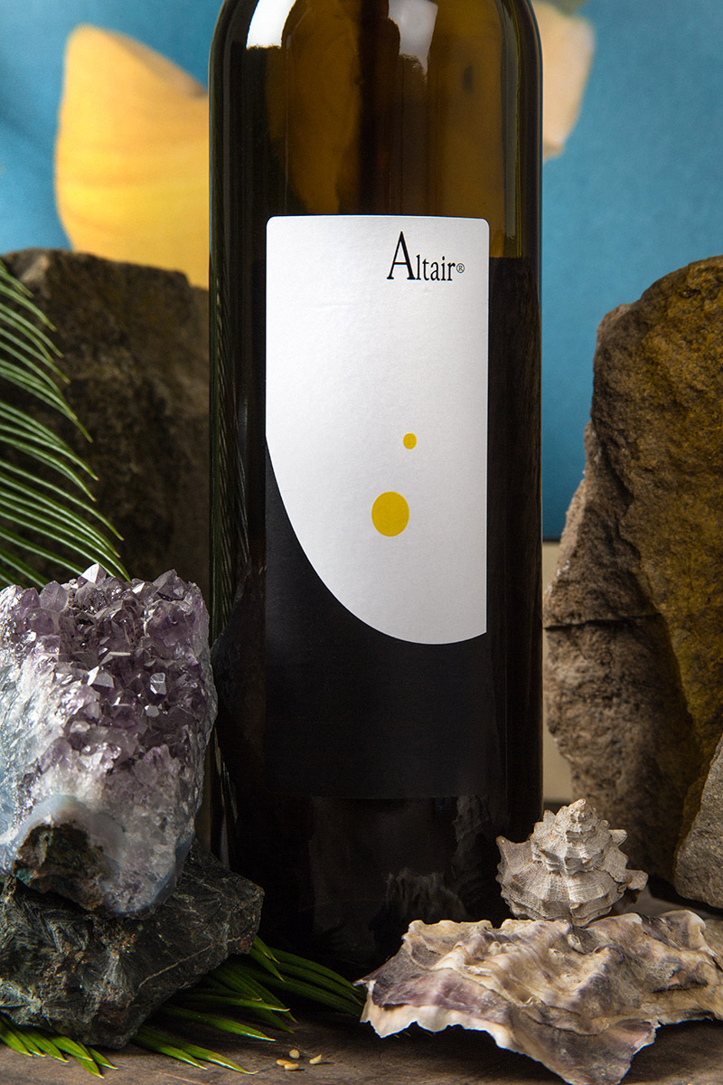 Altair 2019 - Vino bianco
