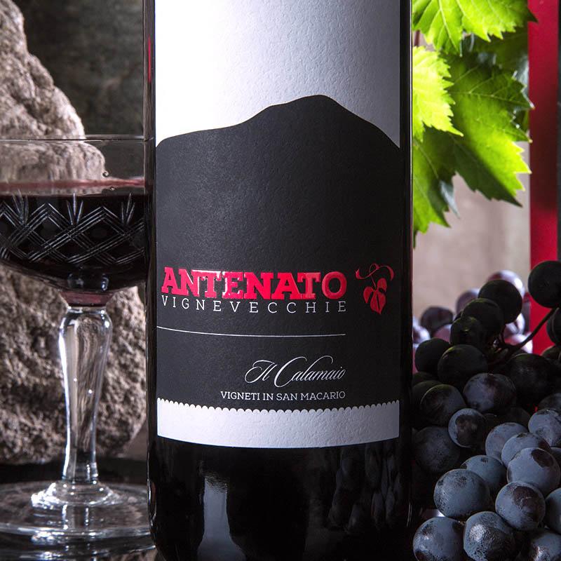 Antenato 2017 — Vino rosso