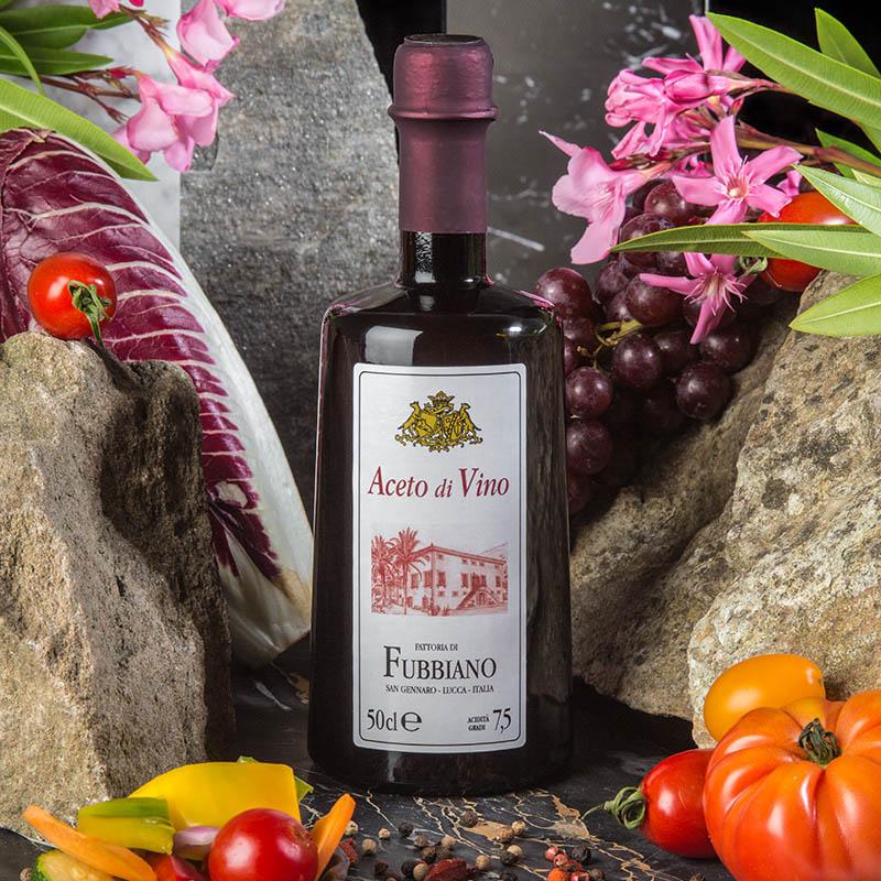 Aceto di Vino - Fattoria di Fubbiano