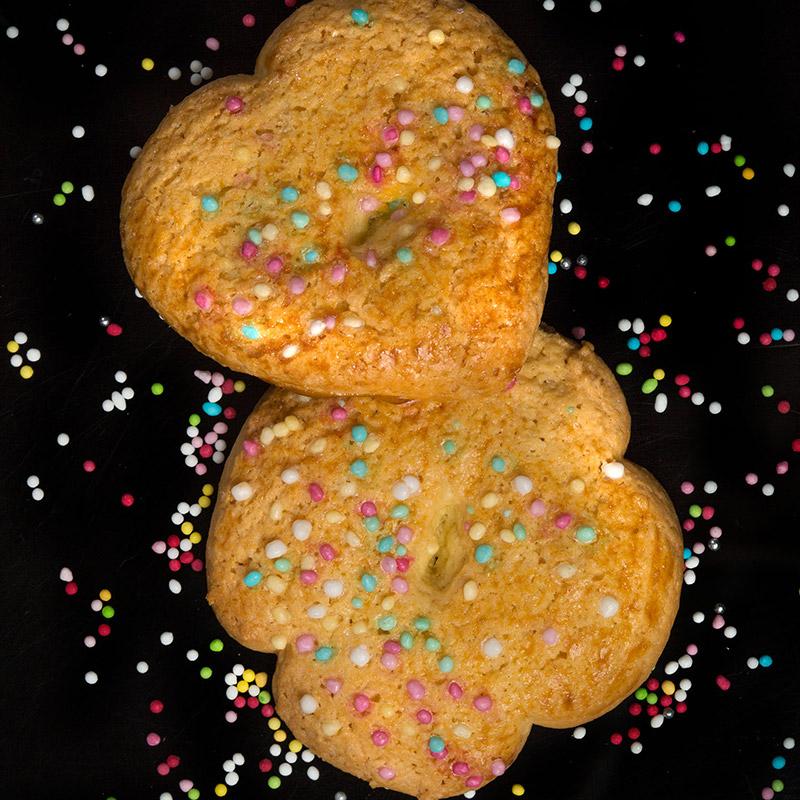 Befane semplici — Biscotti tradizionali