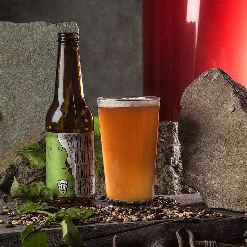 Presa - Birra Ambrata