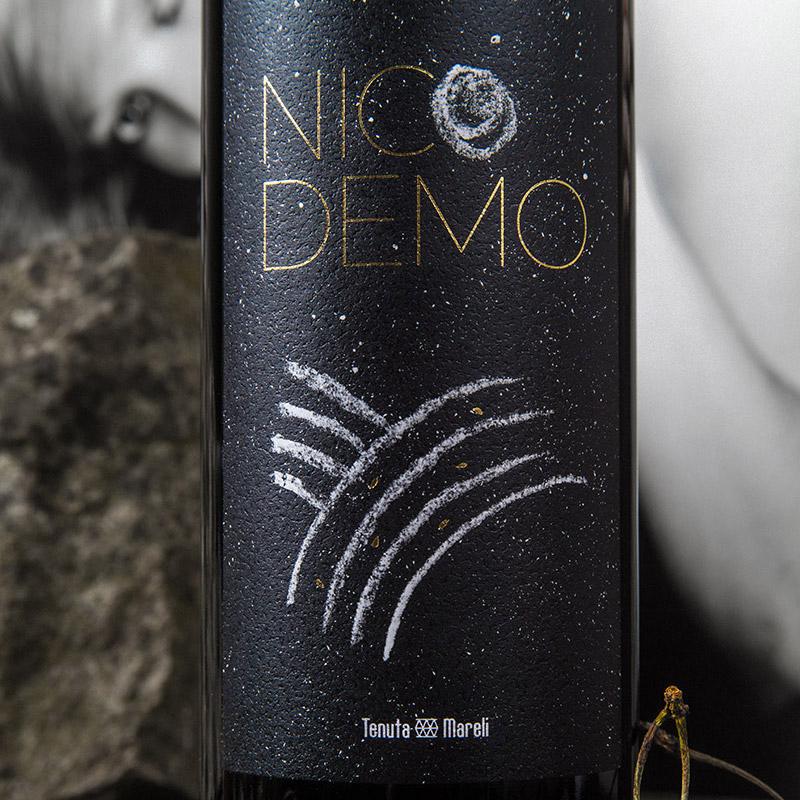 Nicodemo 2019 - Vino rosso