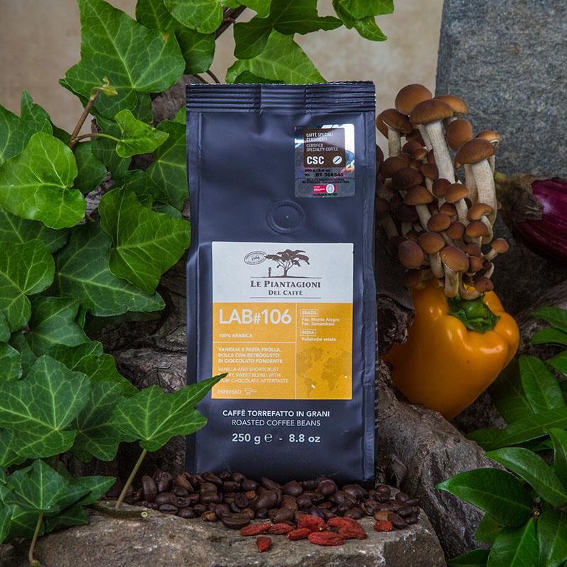Caffè Miscela - Lab106