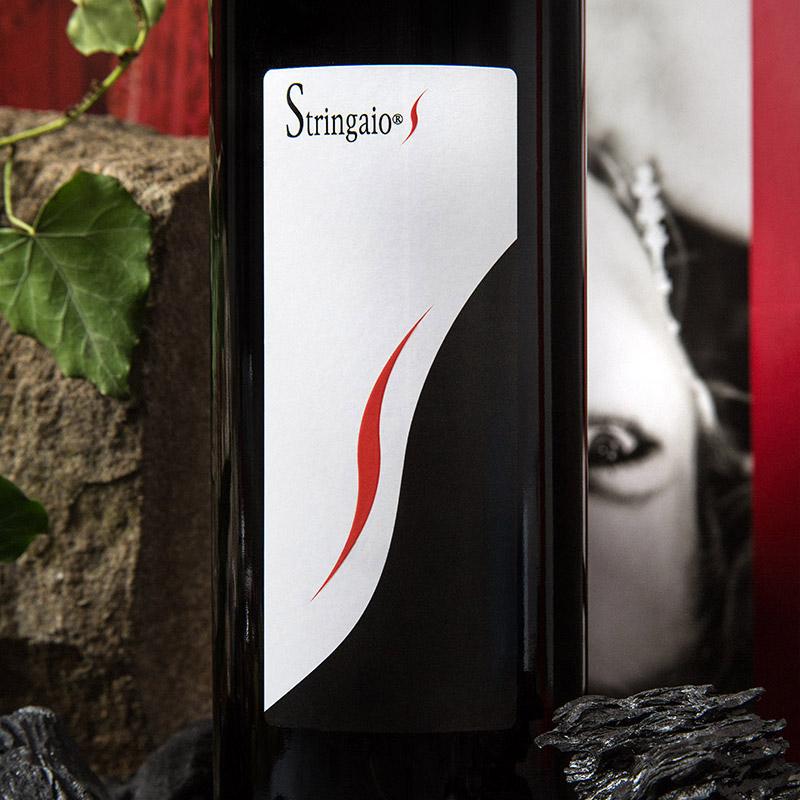 Stringaio 2018 - Vino rosso