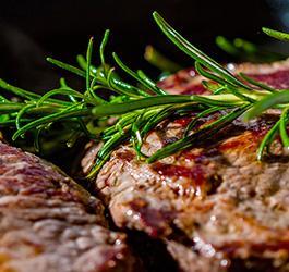 Accompagna le tue grigliate con gusto...toscano!