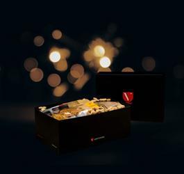 A Natale regala una Food Box: la Toscana a casa tua, sempre