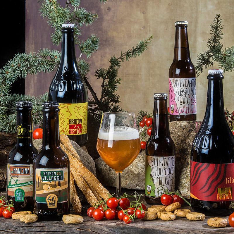 Birre artigianali prodotte in Toscana