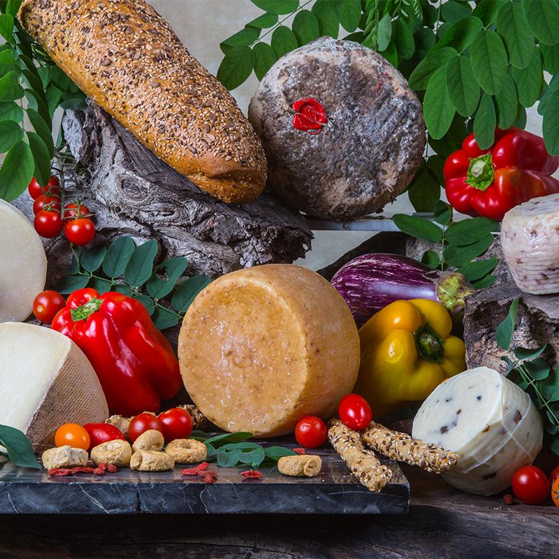 Pecorino toscani e formaggi tipici